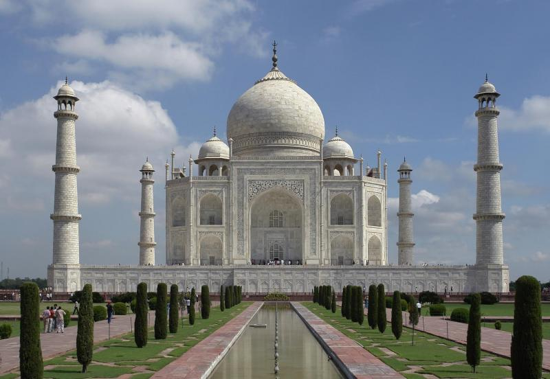 Sightseeing Tours of India