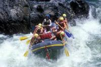 14 Days Nepal Trip with jungle safari,rafting in 4* accommodation