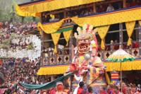 7 days cultural tour in western Bhutan